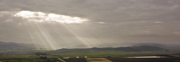Spanish Hills by Henshall