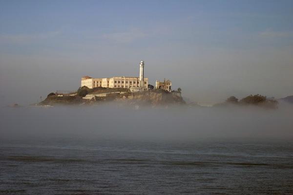 Alcatraz by sophielou