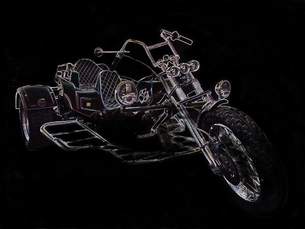 Trike by taylortopcat