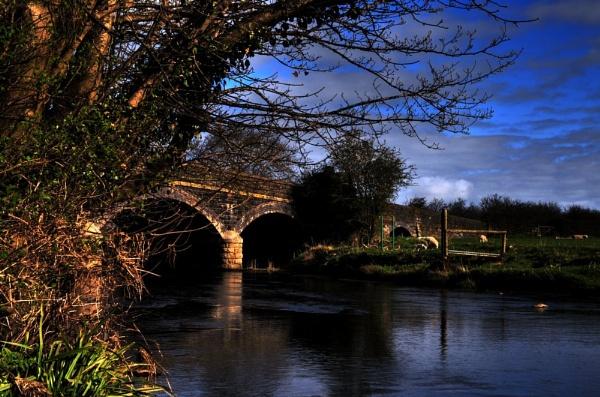 The Bridge by taylortopcat