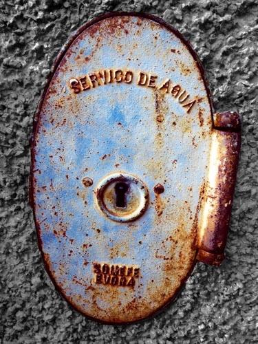 Servico De Aqua by kombizz