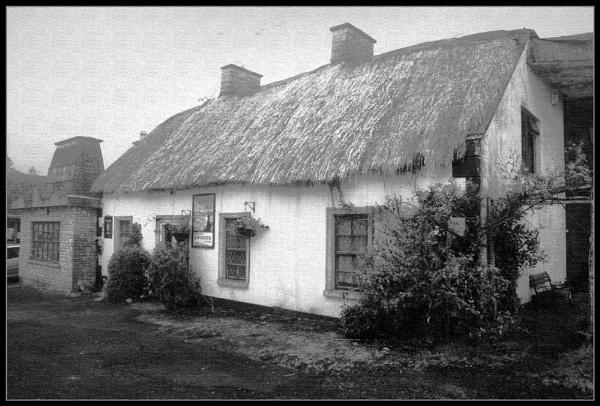 The Linnet Inn, Boho by Andrew_Hurley