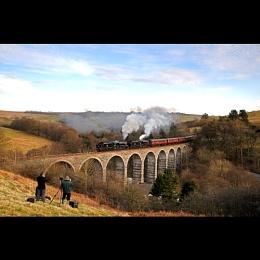 Pinmore Viaduct