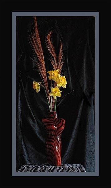 Vase by gerrymac