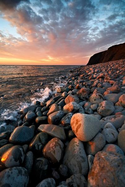 Shoreline by richard0