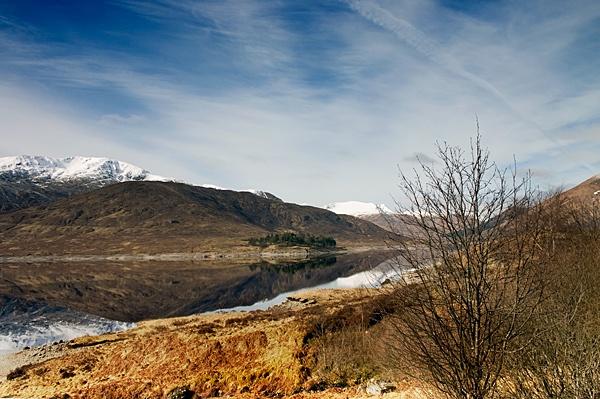 highland scen 3 by geosami