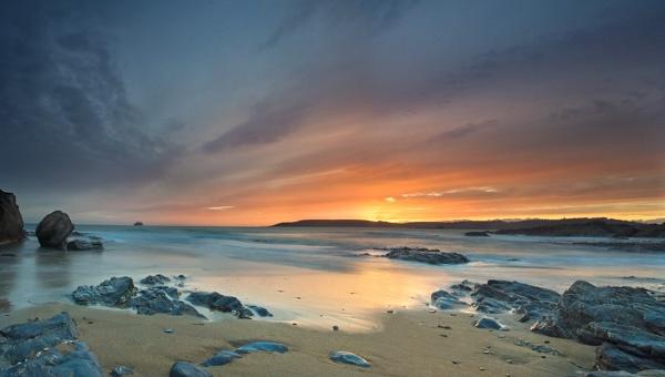Toward a new horizon by cdavis