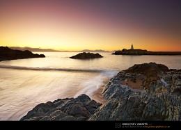 Anglesey Awaits ...