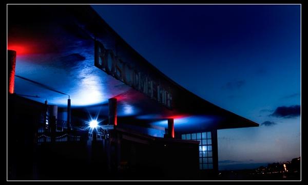 Boscombe Pier by U4eA