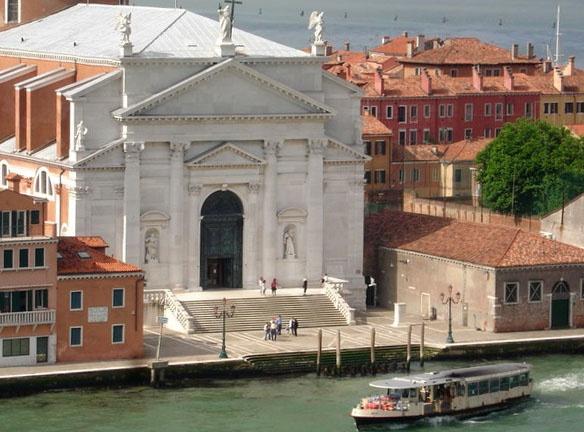 Venice by BarbaraM