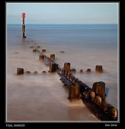 Tidal Marker