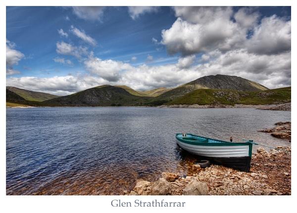 Glen Strathfarrar by Sue_R