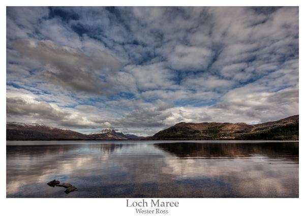Loch Maree by Sue_R