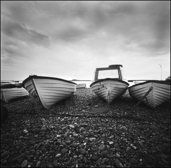 Boats by PeBo