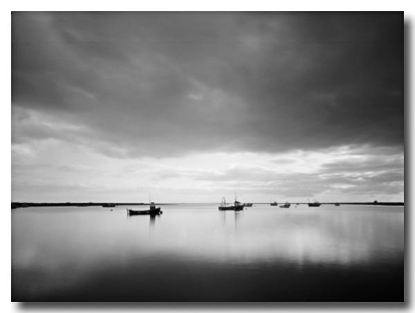 Estuary by PeBo