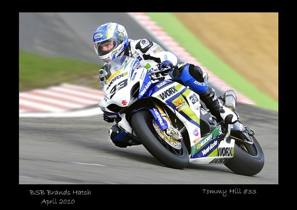 BSB Brands Hatch 2010 by MikeMar