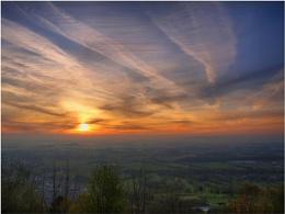 Malvern HDR Sunrise