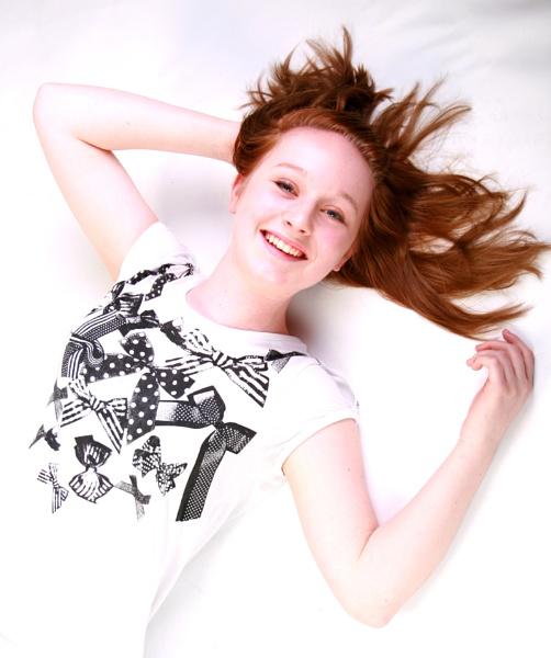 Hannah by happysnappa