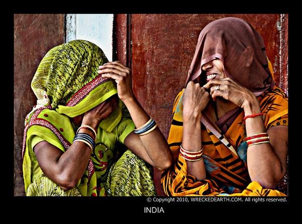 India by Birte