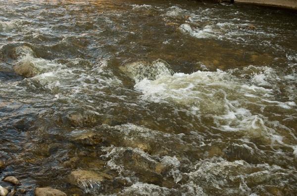 Spencer Creek # 3 by TimothyDMorton