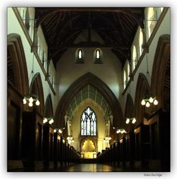 St. Mary's Church Alverstoke