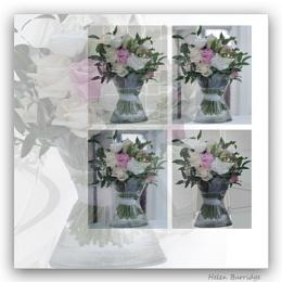 Bride's flower's 2