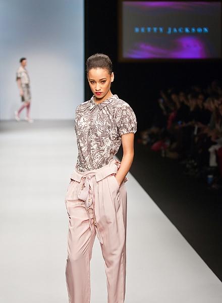 London Fashion Weekend by Nikon_Tog
