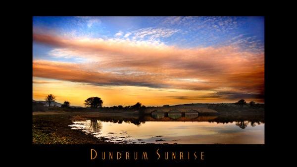 Dundrum Sunrise by markey075