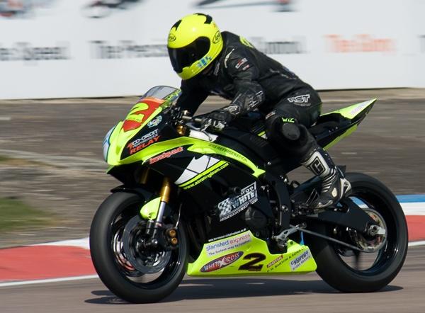 Rider 2 by Bigtoe