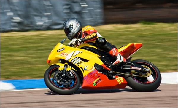Rider 99 by Bigtoe