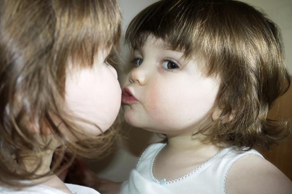 First Love.... Myself! by derry