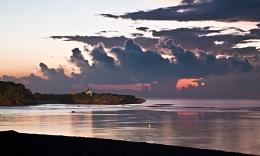 Bali Daybreak