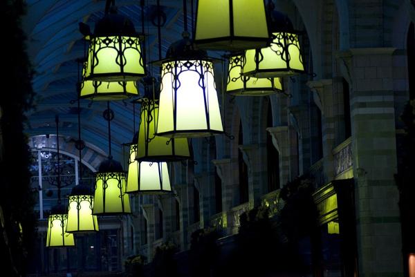 Lights by Gazsu
