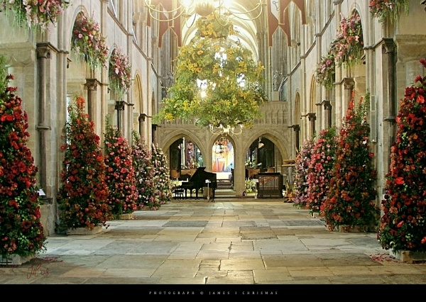 Chichester Cathedral by James_C