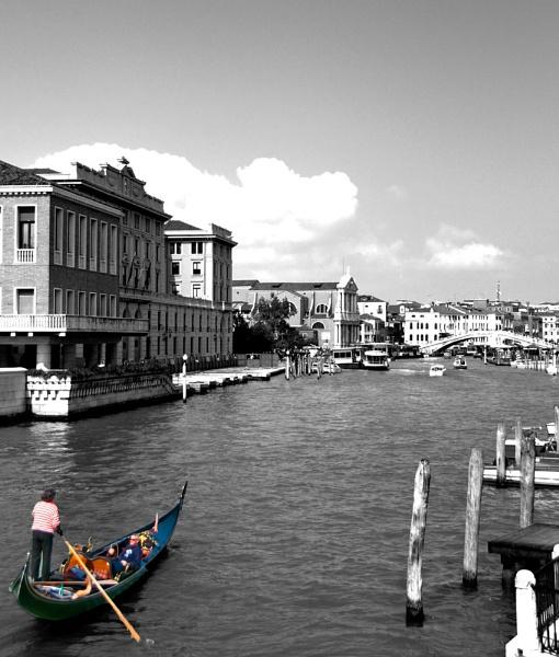 Row, row, row your boat... by jonah794
