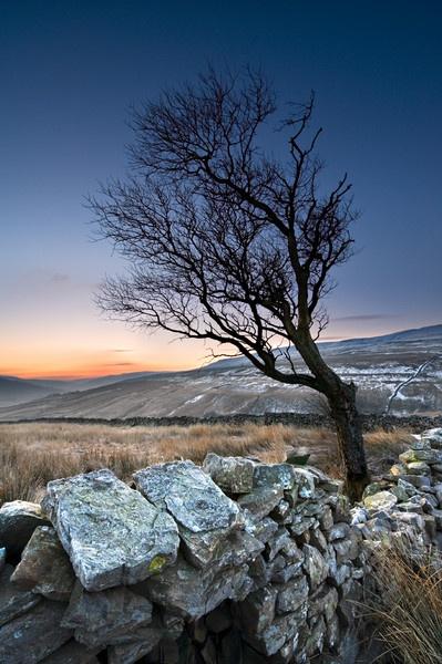 Muker Morning-Yorkshire Dales by iansnowdon
