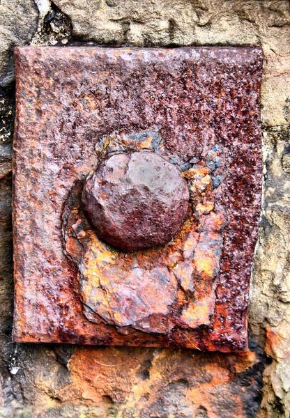 Rusty! by Radders3107