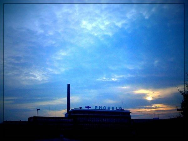 2010-04-30 Phoenix factory by nellabella