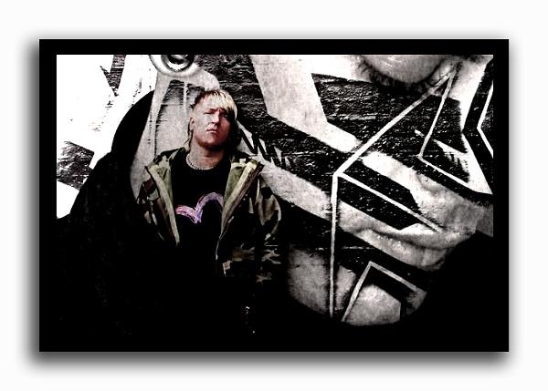 Behind the Graffiti by fran_weaver
