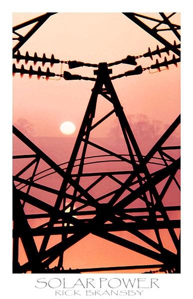 SOLAR POWER by W1ldside