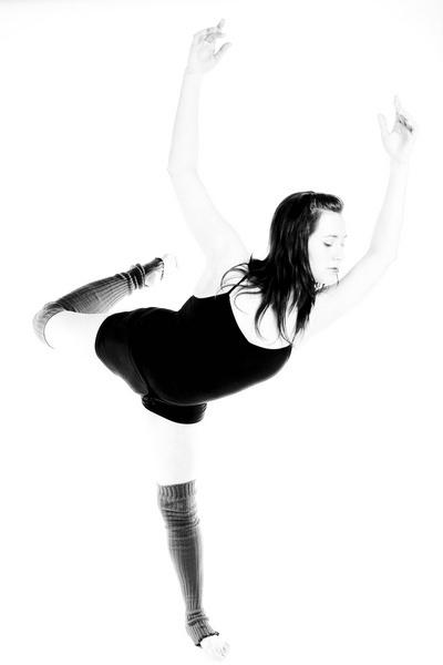 Strike a pose by Nikorman