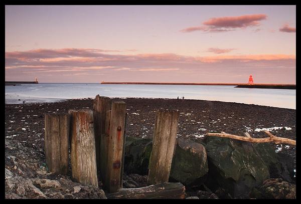 Tyne View by toonboy