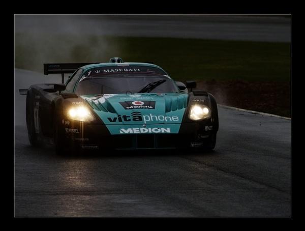 FIA GT championships by wyatturp