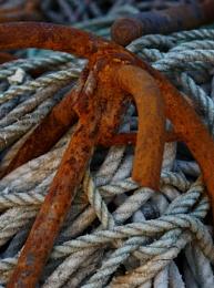 Grappling hook 'n' rope