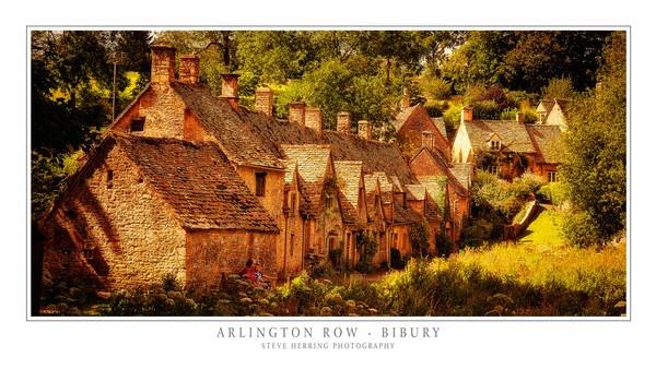 Arlington Row. by sherring