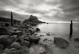 Lindisfarne Dawn Mono