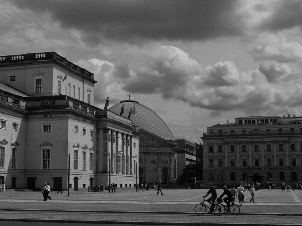 Berlin by maxmelvin19