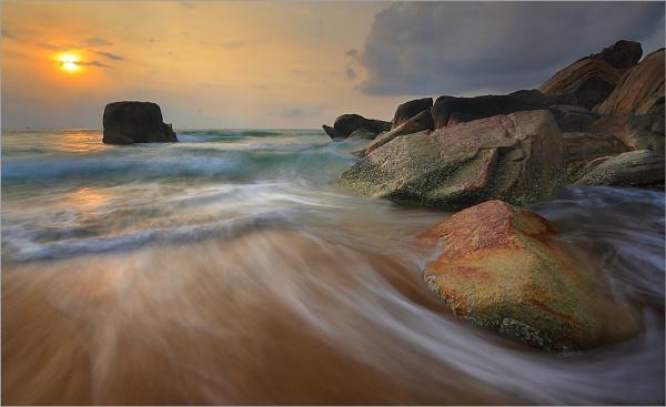 Good Morning Vietnam by dmhuynh72