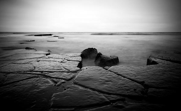 Kimmeridge Bay by mcgovernjon