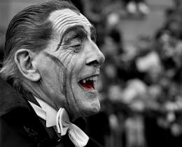 Count O'Dracula